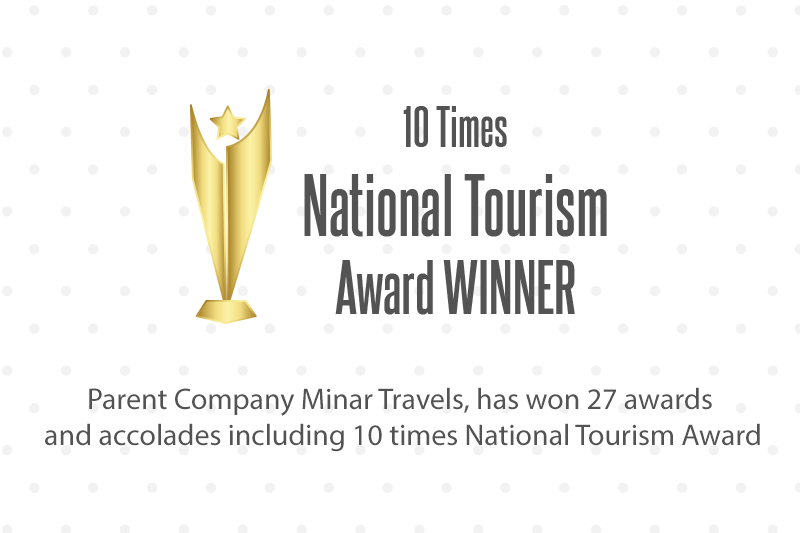 Best Travel Reprsentation Agency in India - Pathika Representations