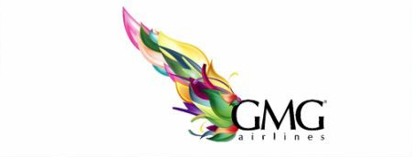 GMG Airlines logo